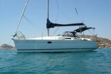 Hire Sailboat JEANNEAU Sun Odyssey 29 Arzon