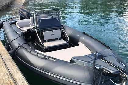 Location Semi-rigide Joker Boat Clubman 24 Arradon