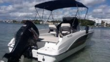 Motorboat Beneteau Flyer 6.6 Spacedeck