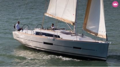 Charter Sailboat Dufour 382 Caorle