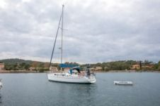 Sailboat Beneteau Cyclades 39 for hire