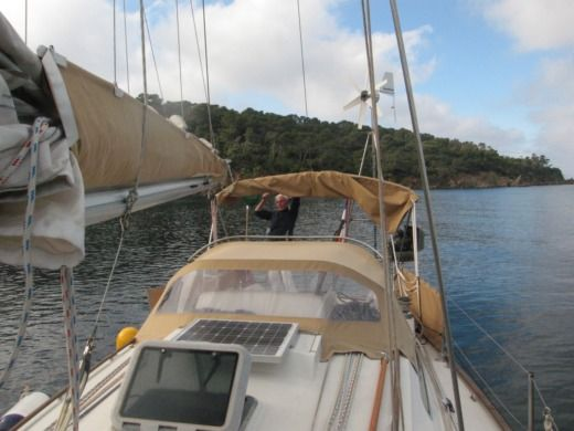 Sadler Yachts 34 a Cavalaire-sur-Mer tra privati