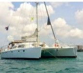 Fountaine Pajot Marquises in Portobelo for hire