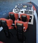 RIB Ribcon Scorpion Open Sea for hire