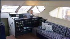 Houseboat Charter 46 for hire