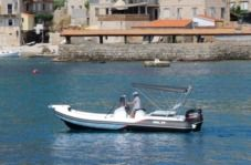 Bsc 70 Sport in Hvar for hire