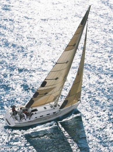 Beneteau First 44.7 in Canet-en-Roussillon for hire