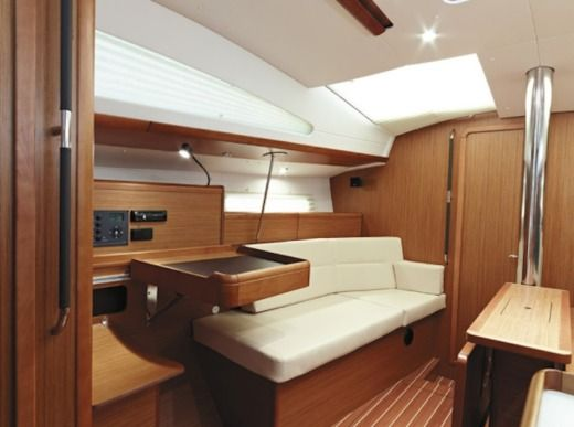 Velero Sun Odyssey 42 DS Sun Odyssey 42 DS entre particulares
