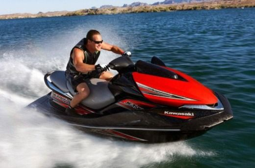 Charter jet ski in Marseille peer-to-peer