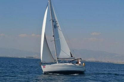 Charter Sailboat Bavaria 36 Cruiser Kavala