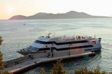 Belgium Motorboat For Incentives And Congress in Dubrovnik