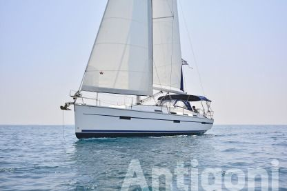 Location Voilier Bavaria Cruiser 40 Lavrio