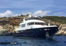 Motorboat Drettman Yachts Baltic Sea for hire