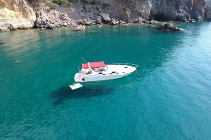Hire Motorboat Fiart Mare 35 Genius Bacoli