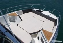 Motorboat Beneteau Flyer 8.8 Spacedeck