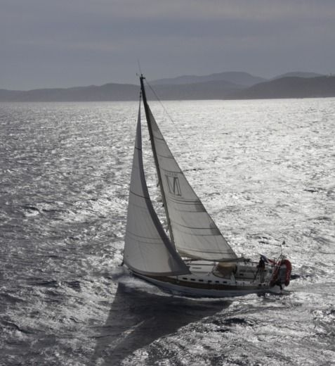 Beneteau First 47.7 in Saint-Tropez zu vermieten