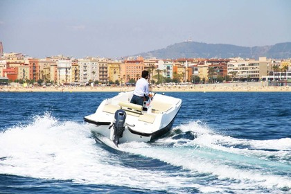 Charter Motorboat v2 boats 5.0 Can Picafort