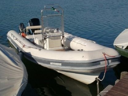 Location Semi-rigide Novamarine 700 Alghero