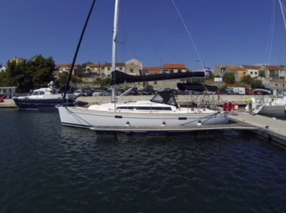 Charter Sailboat Salona 38 Šibenik