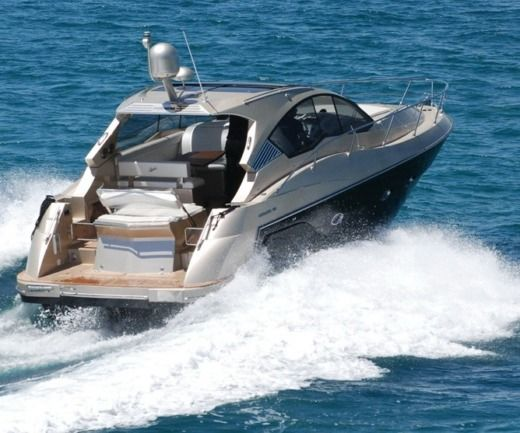Grginic Yachting Mirakul 40 Hardtop in Biograd na Moru for hire