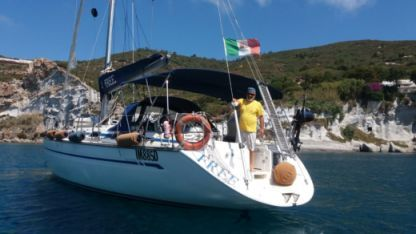 Charter Sailboat Bavaria 44 Ostia