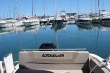 Quicksilver Active 805 Sd in Villajoyosa for rental
