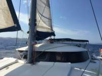 Fountaine Pajot Belize 43 en Villanueva y Geltrú