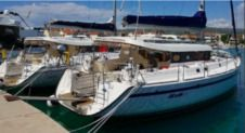 Dufour Atoll 6 in Rogoznica for rental