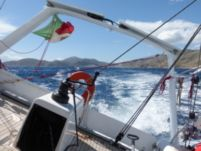 Charter Sailboat Walkabout Yachts Walkabout 43 Paros