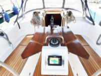 Bavaria Cruiser 37 in Split for hire