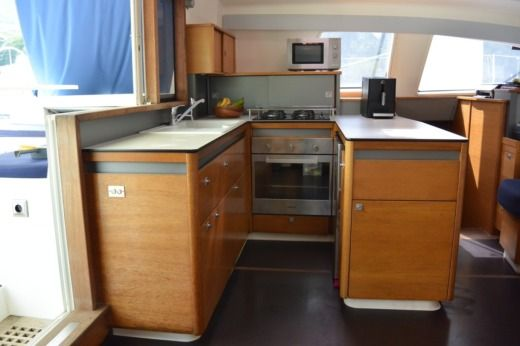 Catana Catana 50 in Pape'ete for rental