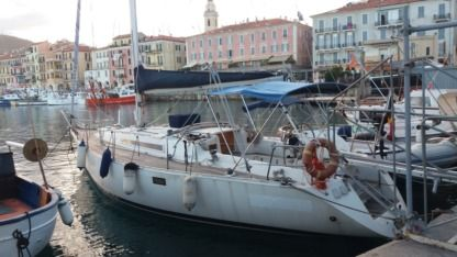 Charter Sailboat Beneteau First 38 Cecina