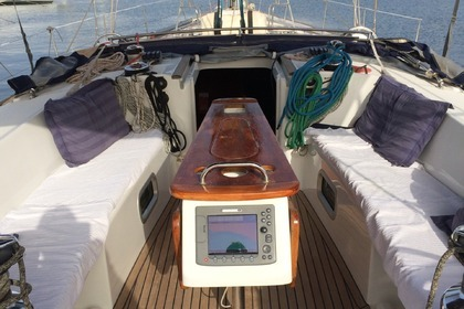 Charter Sailboat BENETEAU OCEANIS 523 AND OCEANIS 54 Ta' Xbiex