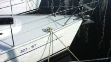 Bavaria 36 in Split for hire