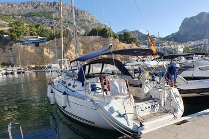 Rental Sailboat Dufour Dufour 455 Grand Large Ibiza