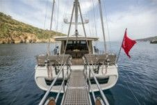 Sailboat Gulet Kayhan 3 for hire
