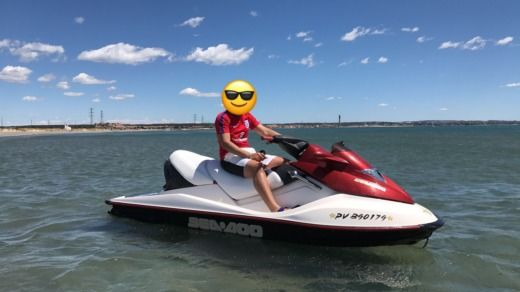 Sea Doo Gtx-Di 140Cv in Arles peer-to-peer