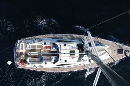 Rental Sailboat JEANNEAU Sun Odyssée 54 DS Athens