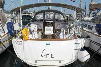 Hire Sailboat BAVARIA 34 CRUISER Biograd na Moru