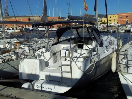 Beneteau Cyclades 39 in Majorca for hire