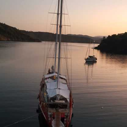 Rental Sailboat Autre Autre Bodrum