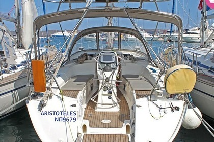 Hire Sailboat BAVARIA 38 CRUISER Laurium
