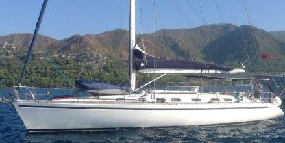 Location Voilier Beneteau First 53F5 Stintino