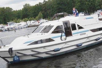 Location Péniche PENICHE CLIPPER Carrick-on-Shannon