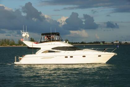 Miete Motorboot VIKING Princess 60 Key West