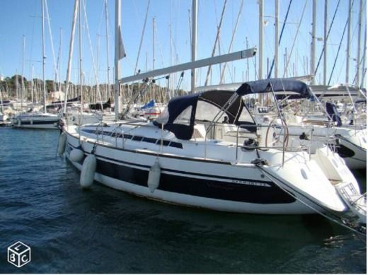 Voilier Poncin Yachts Harmony 38 entre particuliers