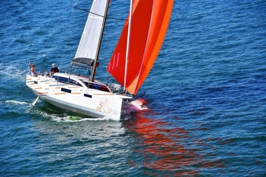 Sailboat Fora Marine Rm 1270 peer-to-peer