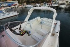 Miete Motorboot Faeton Sport Cabo Roig
