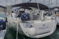Sailboat Bavaria 46 Vision for rental