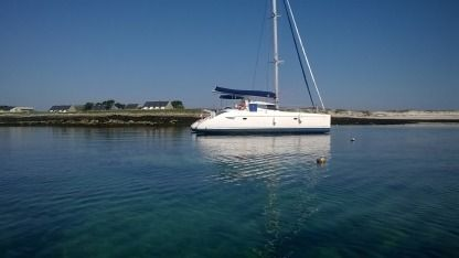 Location Catamaran Fountaine Pajot Lavezzi 40 Le Pouliguen